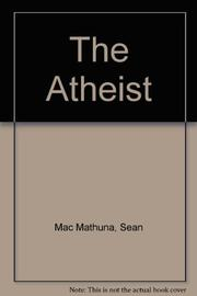 THE ATHEIST by Sean Mac Mathuna