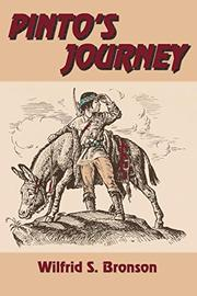 PINTO'S JOURNEY by Wilfred S. Bronson