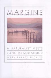 MARGINS by Mary Parker Buckles