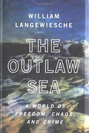 Book Cover for THE OUTLAW SEA