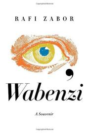 I, WABENZI by Rafi Zabor