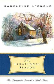 Book Cover for THE IRRATIONAL SEASON