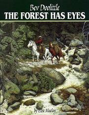 THE FOREST HAS EYES by Elise Maclay