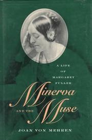 MINERVA AND THE MUSE by Joan von Mehren