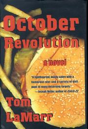 OCTOBER REVOLUTION by Tom LaMarr