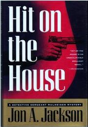 HIT ON THE HOUSE by Jon A. Jackson