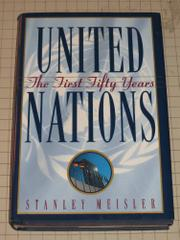 UNITED NATIONS by Stanley Meisler