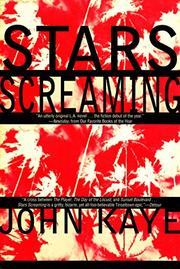 STARS SCREAMING by John Kaye