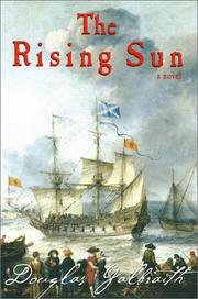 THE RISING SUN by Douglas Galbraith