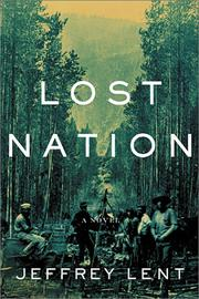 Book Cover for LOST NATION
