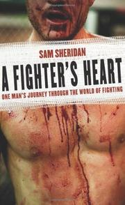 Book Cover for A FIGHTER'S HEART