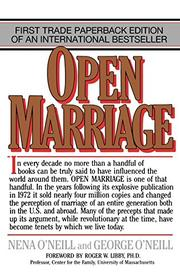 OPEN MARRIAGE by Nena & George O'Neill