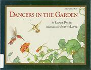 DANCERS IN THE GARDEN by Joanne Ryder