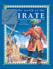 THE WORLD OF THE PIRATE by Val Garwood