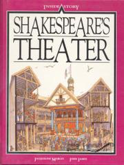 SHAKESPEARE'S THEATER by Jacqueline Morley