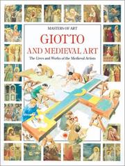 GIOTTO AND MEDIEVAL ART by Lucia Corrain