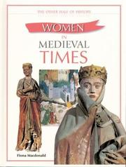 WOMEN IN MEDIEVAL TIMES by Fiona Macdonald