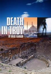 DEATH IN TROY by Bilge Karasu