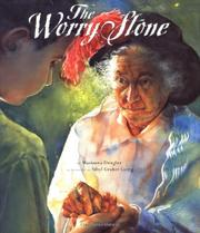 THE WORRY STONE by Marianna Dengler