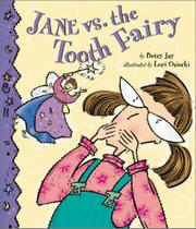 JANE VS. THE TOOTH FAIRY by Betsy Jay