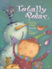 Cover art for TOTALLY POLAR