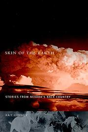 SKIN OF THE EARTH by Art Gibney