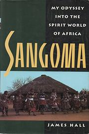 SANGOMA by James Hall