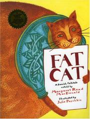 FAT CAT by Margaret Read MacDonald