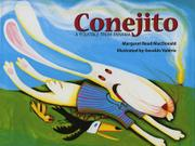 Cover art for CONEJITO