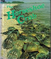 THE HORSESHOE CRAB by Nancy Day