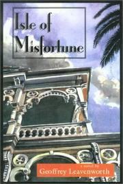 ISLE OF MISFORTUNE by Geoffrey Leavenworth