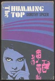 THE HUMMING TOP by Dorothy Spicer