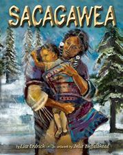 SACAGAWEA by Lise Erdrich