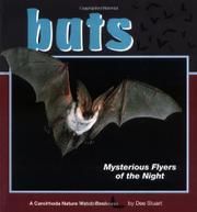BATS by Dee Stuart