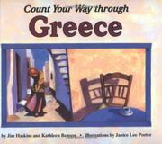 COUNT YOUR WAY THROUGH GREECE by Jim Haskins