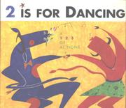 TWO IS FOR DANCING by Woodleigh Hubbard
