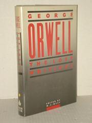 ORWELL by W.J. West