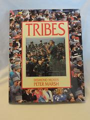 TRIBES by Desmond Morris