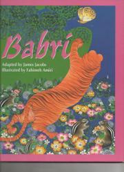 BABRI by James Jacob