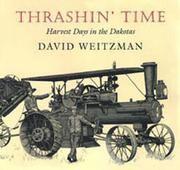 THRASHIN' TIME by David Weitzman
