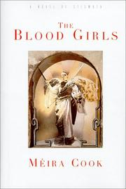 THE BLOOD GIRLS by Méira Cook