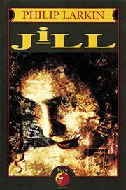 JILL by Philip Larkin