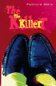 THE KILLER by Patricia Melo