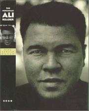 Cover art for THE MUHAMMAD ALI READER