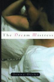 THE DREAM MISTRESS by Jenny Diski