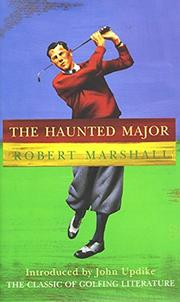 Cover art for THE HAUNTED MAJOR