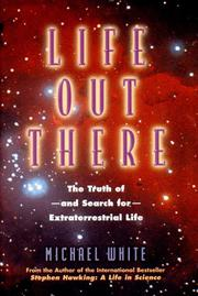 Book Cover for LIFE OUT THERE