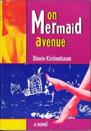 Book Cover for ON MERMAID AVENUE