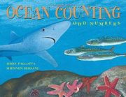 OCEAN COUNTING by Jerry Pallotta