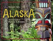 ALASKA by Shelley Gill